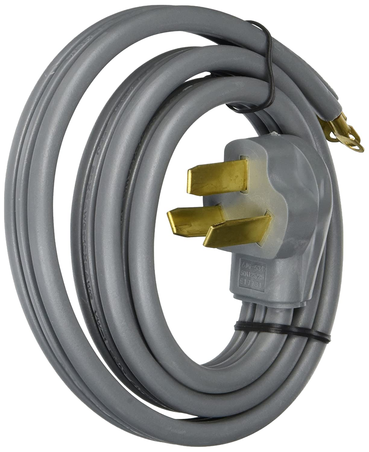 Park Supply of America 84601 Range Electrical Cord