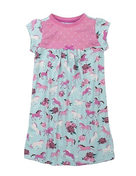 Hatley Polyester Nightie, Camisón para Niñas: Amazon.es: Ropa y accesorios