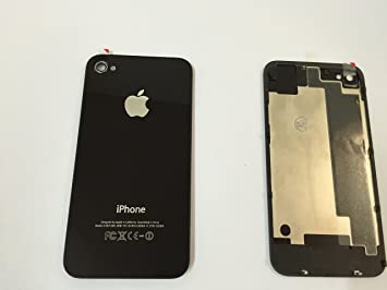 5 X original Apple Iphone 4S A1387 Battery Back Cover