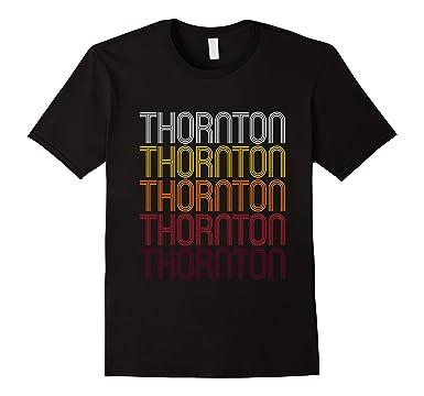 Menu0027s Thornton, IL | Vintage Style Illinois T Shirt 3XL Black