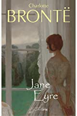 Jane Eyre Kindle Edition