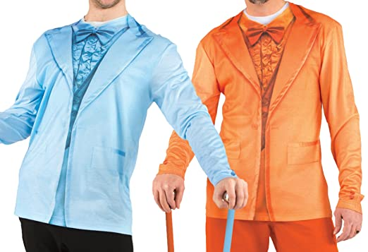 Dumb and Dumber Halloween Costumes
