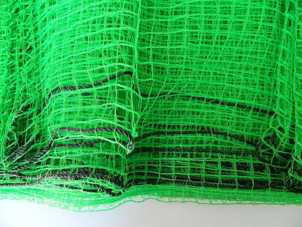 Netz Grun Masche 1 7 X 1 7 Cm Zaun Schutz Garten Laufstall Tiere