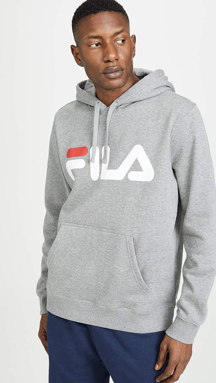 Fila Men's Fiori Hoodie at  Men's Clothing store