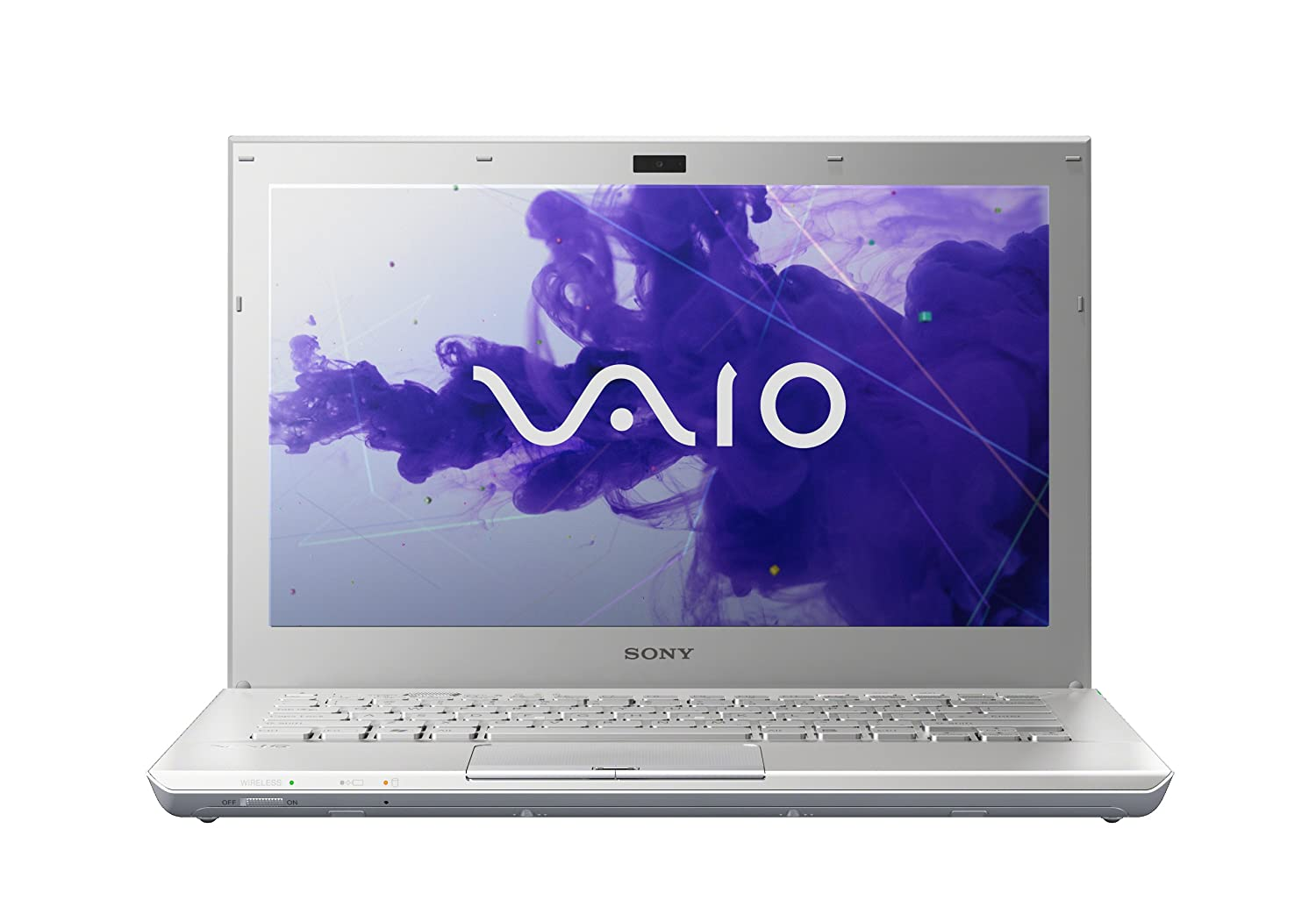 Sony Vaio VPCSA43FX/SI Intel WiDi Download Driver
