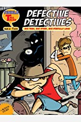 DEFECTIVE DETECTIVES: TINKLE TALL TALES Kindle Edition