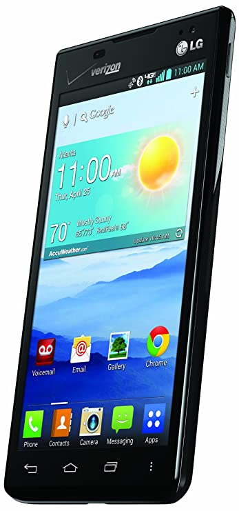 amazon com lg lucid 2 black 8gb verizon wireless cell phones rh amazon com LG Lucid 2 Cases OtterBox LG Lucid 2 Cases OtterBox