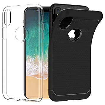 lot de coque iphone x