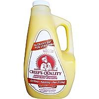1 Gallon Liquid Butter Alternative for grill, saute, pan fry, baste, dip