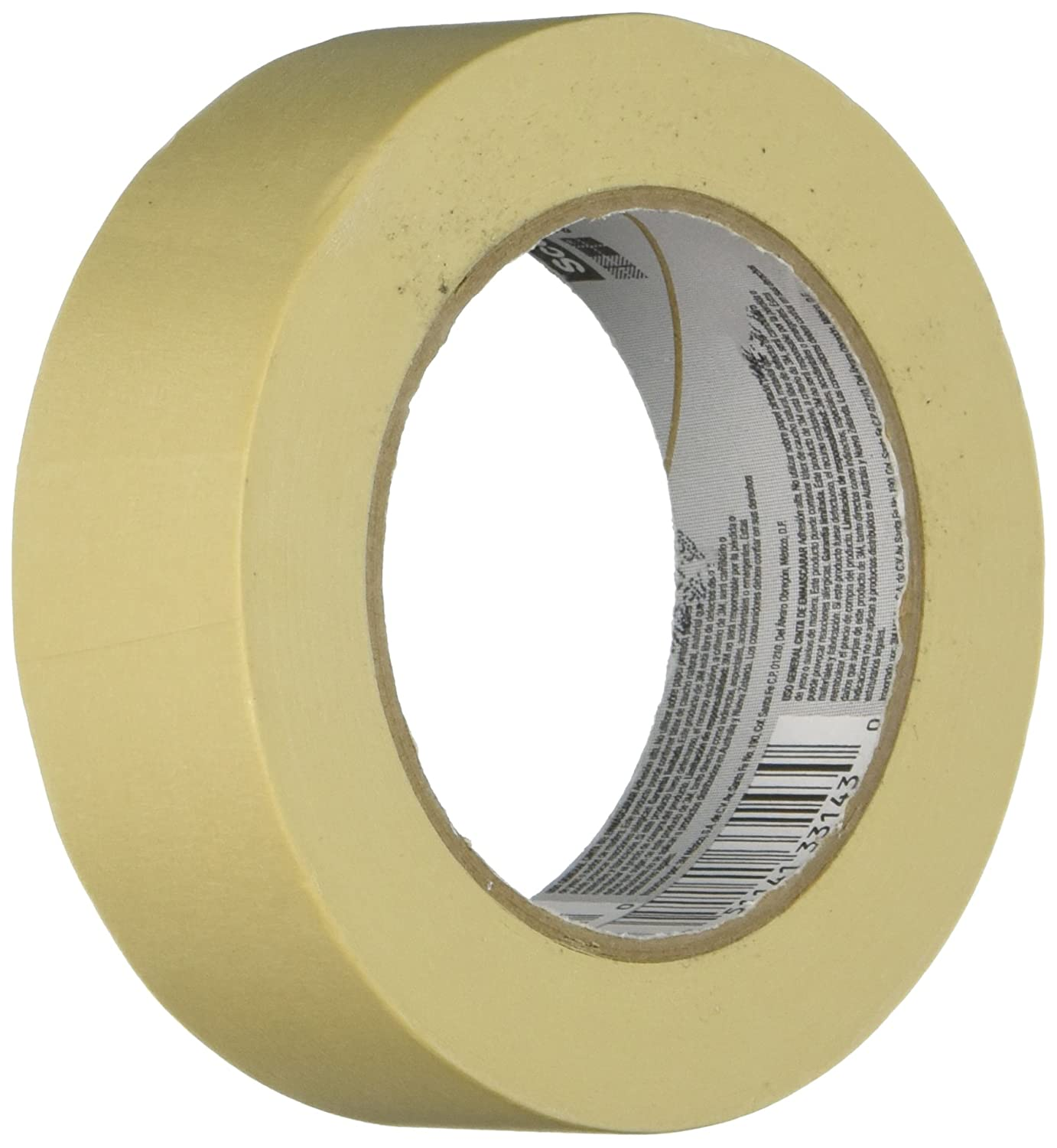 3M Scotch 2020 Masking/Painter's Tape - 1.41 in Width - Identifying Number: 2020-36ECC - 33143 [Price is per ROLL]