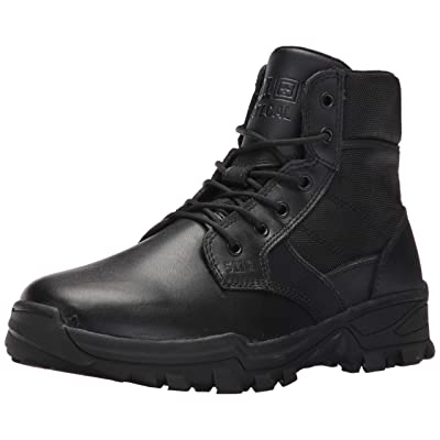 "5.11 Men's Speed 3.0 5"" Military & Tactical Boot, Style 12355: Shoes"