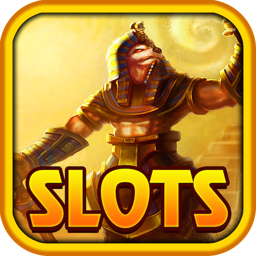 Slots Pharaoh's Tomb of Riches – Free Casino Slot Machine Games for Android & Kindle Fire (Free Rated Highest)