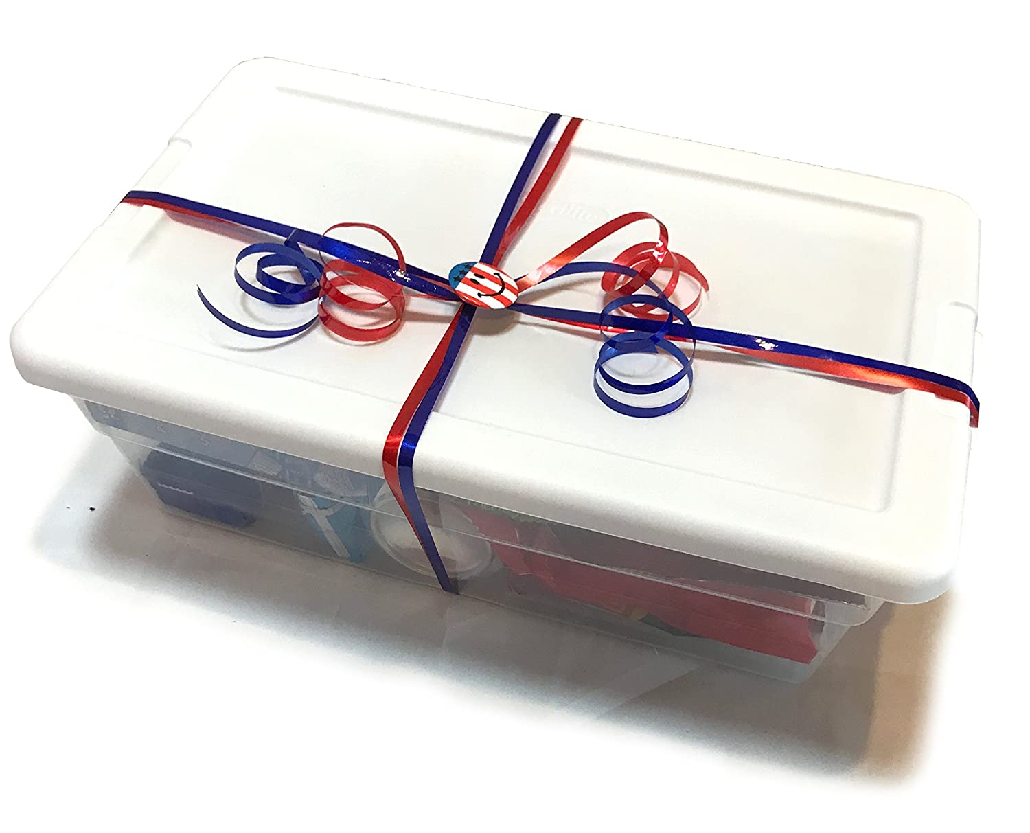 Amazon.com : Military Care Package Box - American Food Box - Care ...