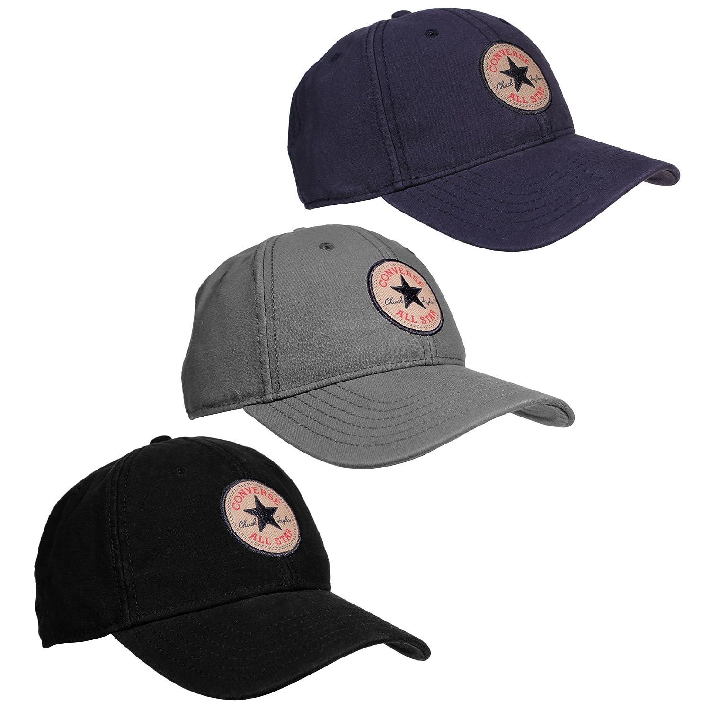Converse All Star Core Classic Twill da Uomo Cappellino da Baseball Cappello   Amazon.it  Abbigliamento 8c22f59c1de8