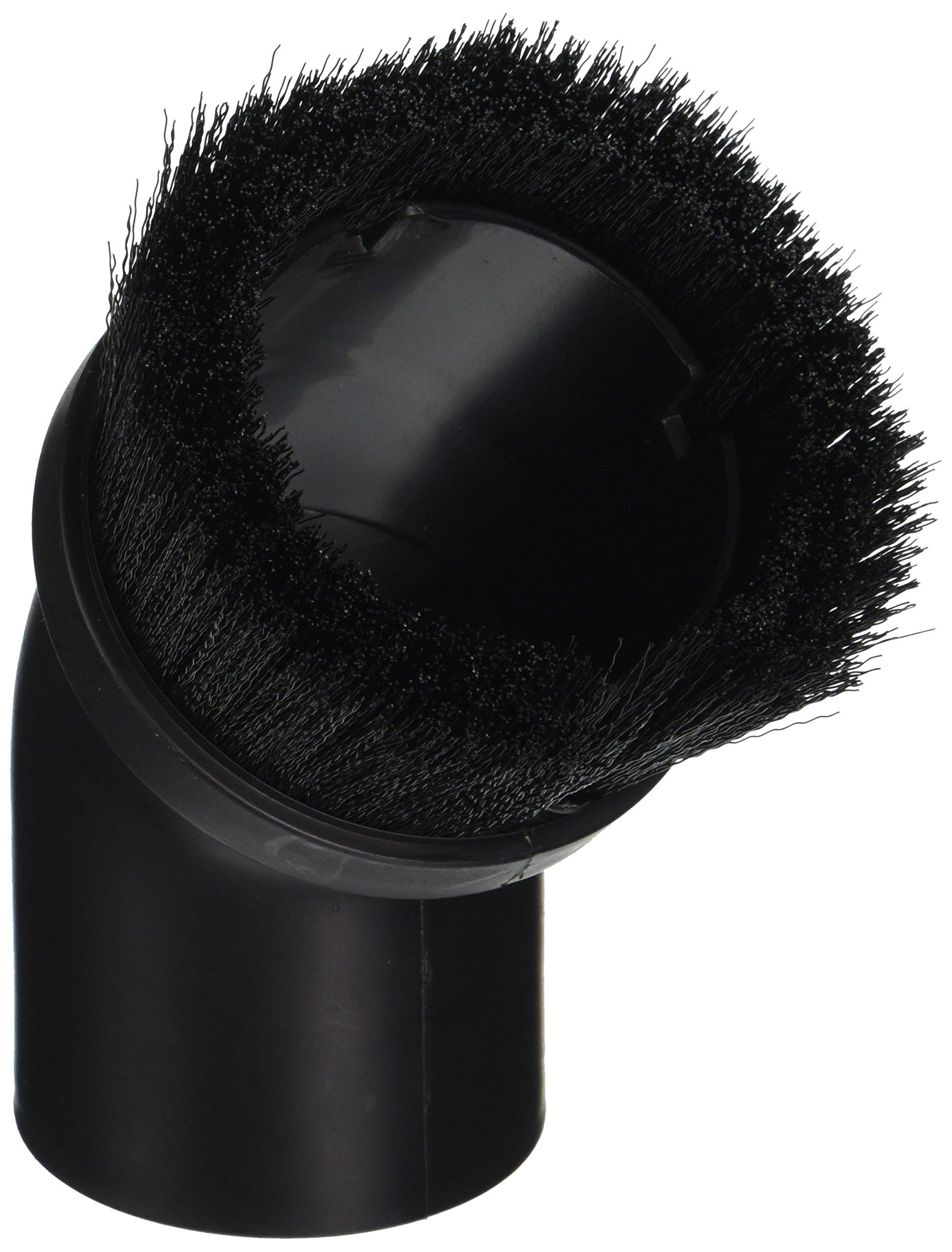 Craftsman 9-37413 Dust Brush, Accessory for 2-1/2'' Diameter Wet/Dry Vacuum