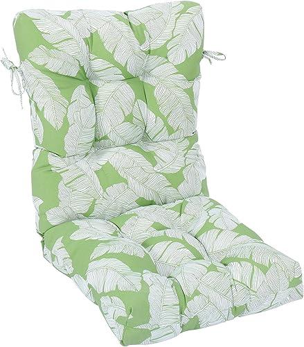 Editors' Choice: RACLVAY Outdoor Bench Cushion