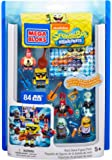 Mega Bloks SpongeBob Rock Band Figure Pack