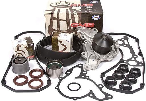 95-05 DODGE MITSUBISHI  3.0 /& 3.5L V6 24V SOHC NEW WATER PUMP 6G72 6G74