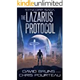 The Lazarus Protocol (The SynCorp Saga Book 1)