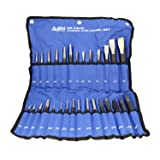 ABN Cold Chisel Set Automotive Punch Tool Kit