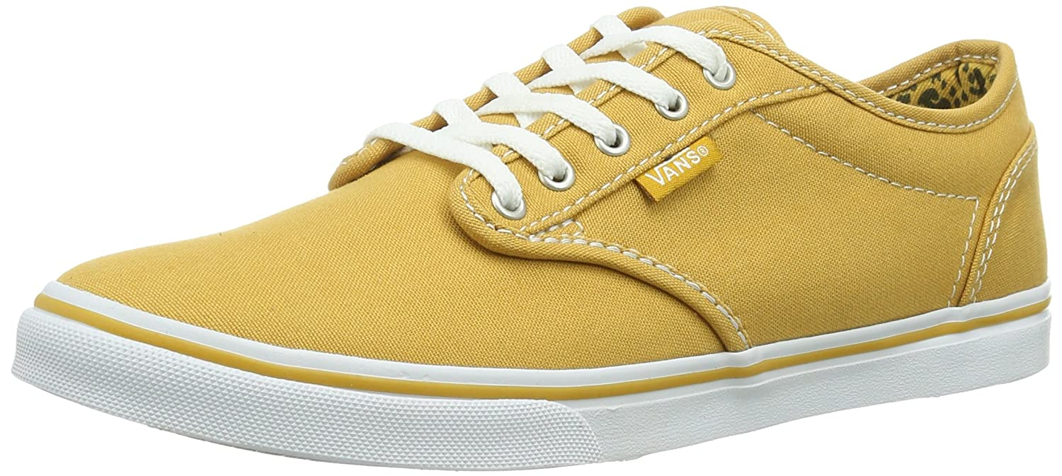 Vans W Atwood Low (Cheetah) Golde dbf503898bef