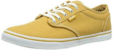 24382a4722 Vans Women s Atwood Low Canvas Skate Shoes