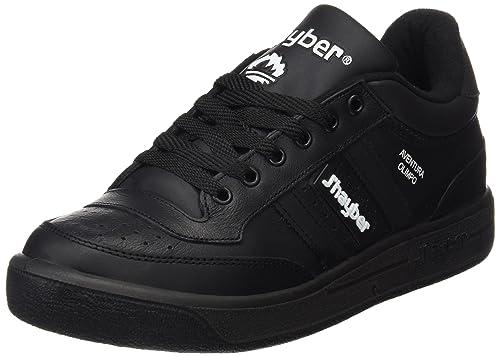 J-Hayber NEW Olimpo - Zapatillas deportivas para hombre, color negro, talla 40