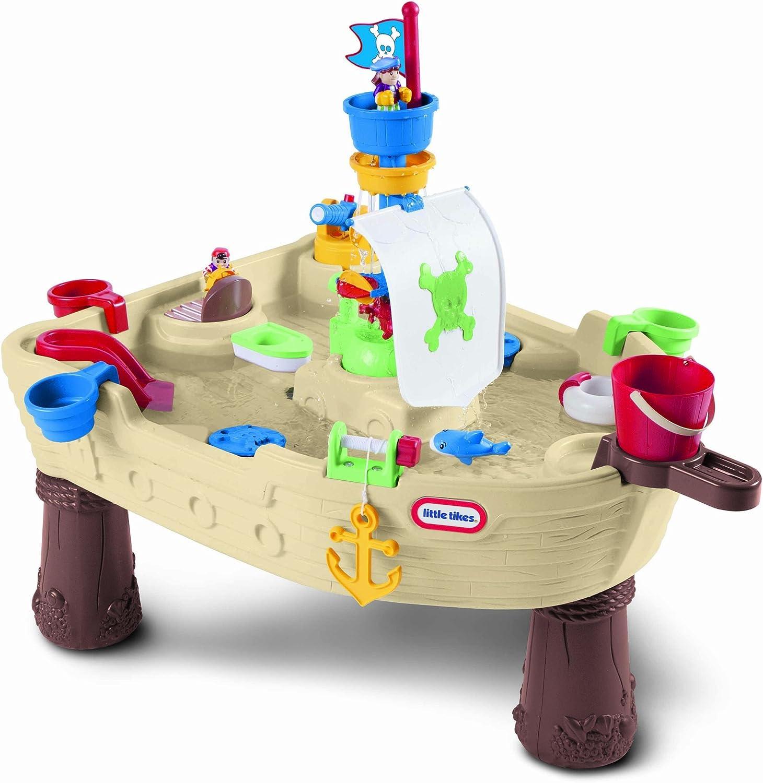 Anchors Away Pirate Ship