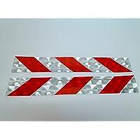 Orcal - Set de placas de marcación (2