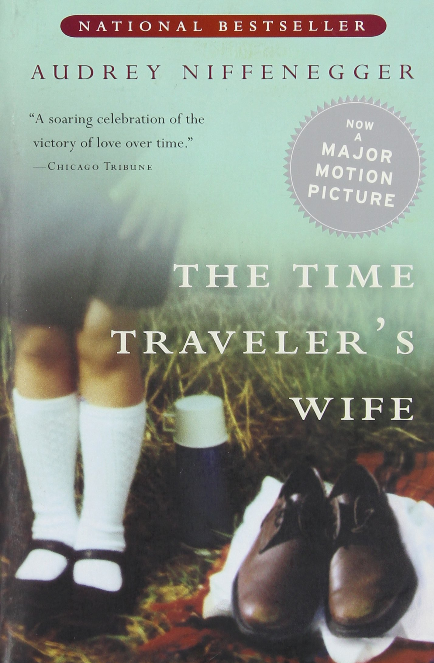 Amazon.com: The Time Traveler's Wife (9780224072373): Audrey ...
