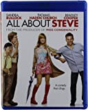 All About Steve Blu-ray