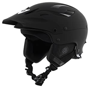 Reliable Rocker Paddle Whitewater Helmet (by Sweet Protection) review