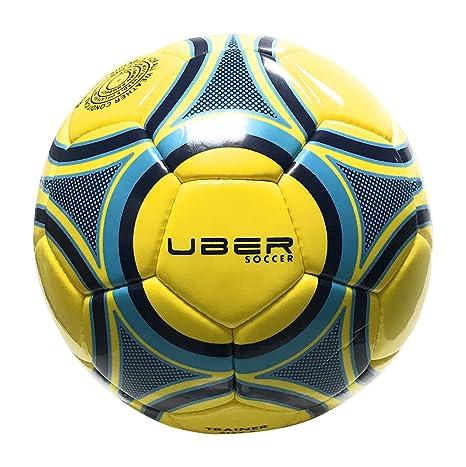 Uber Soccer noche Trainer - Balón de fútbol Campeonato acabado ...