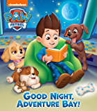Goodnight, Adventure Bay! (PAW Patrol)