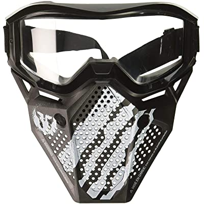 Nerf Rival Phantom Corps Face Mask: Hasbro: Toys & Games