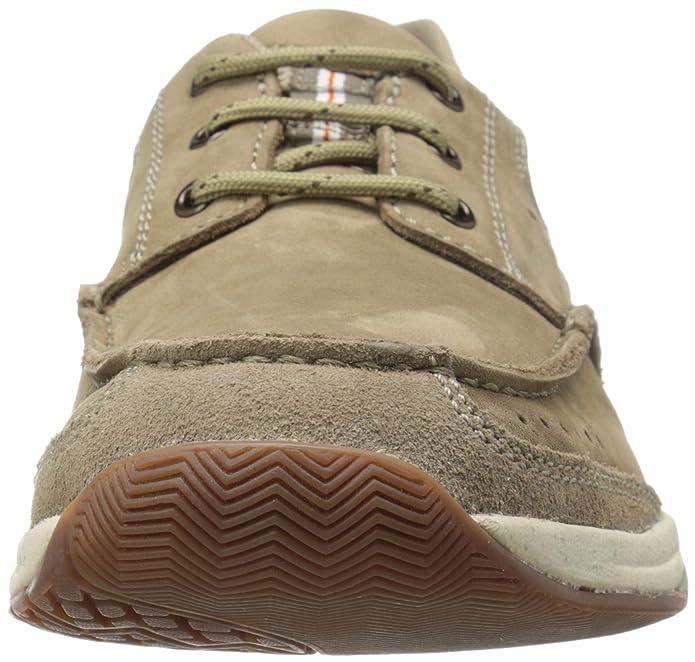 e21f170fa7f7c0 Clarks Men's Allston Edge Slip-On Loafer: Amazon.ca: Shoes & Handbags