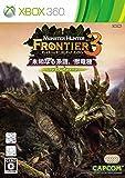 モンスターハンター フロンティア オンライン フォワード.3 プレミアムパッケージ - Xbox360