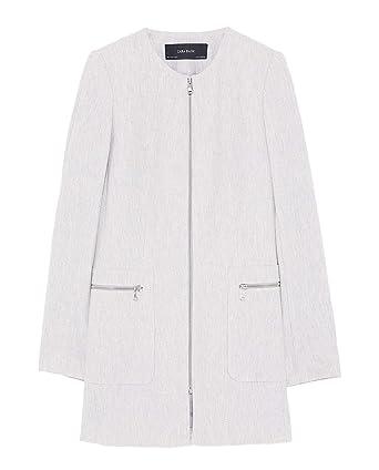 Robe longue avec petite veste