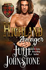 Highland Avenger (Renegade Scots Book 3) Kindle Edition