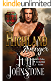 Highland Avenger (Renegade Scots Book 3)