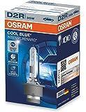 OSRAM XENARC COOL BLUE INTENSE lampe xénon D2R 66250CBI 20% de lumière en plus 1 piece en boîte