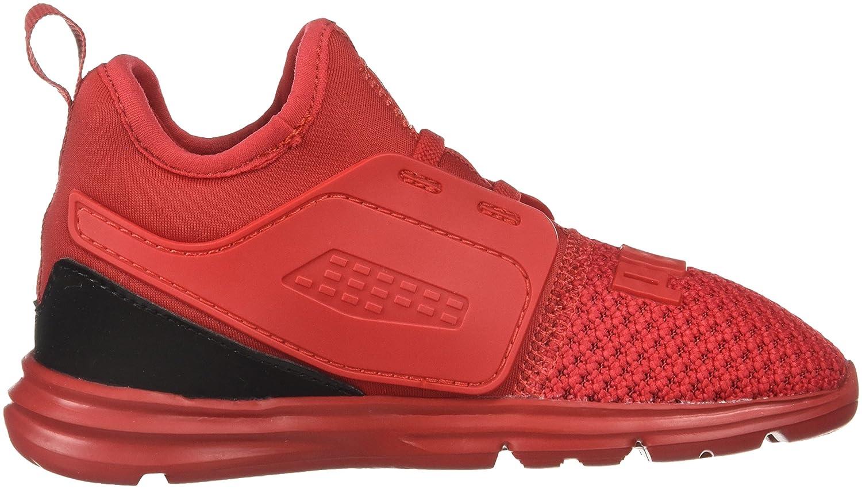 e106d3126b068 PUMA unisex-baby Limitless 2 Ac Wide Inf Sneaker