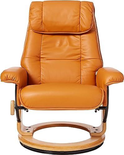 Reviewed: Coja Ottoman Chair