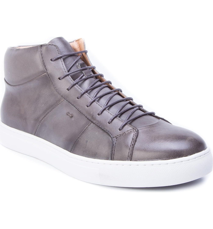 [ザンザラ] メンズ スニーカー Zanzara Phaser High Top Sneaker (Men) [並行輸入品] B07FG23VC2