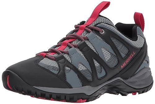 Merrell Siren Hex Q2, Zapatillas de Senderismo para Mujer: Amazon.es: Zapatos y complementos