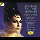 Richard Strauss: Salome (2 CDs)