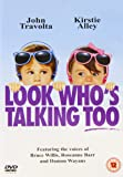 Look Who's Talking Too [Reino Unido] [DVD]