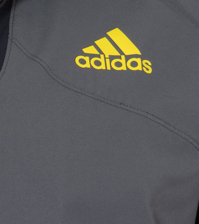 adidas Presentation Mens Cross Country/Skiing/Golf/Football Jacket