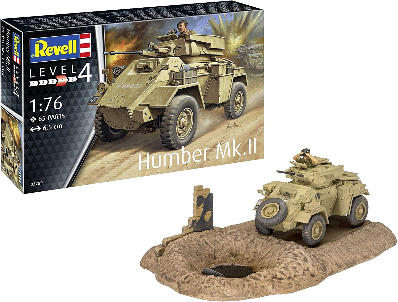 Revell 03289 Plastic Model Kit