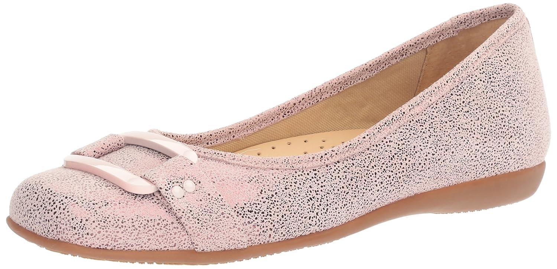 Trotters Women's Sizzle Flat B01HN16MKA 5 B(M) US|Pink